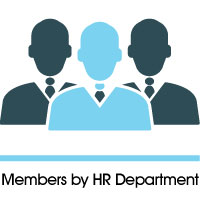 Demographic HRDepartment Icon