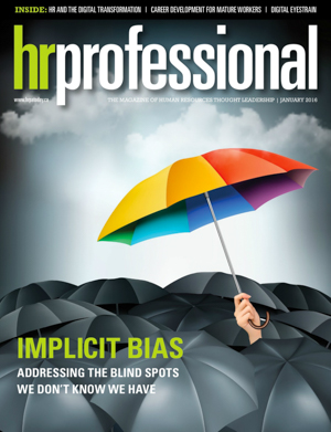 HR Professional | January 2016