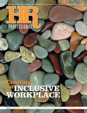 HR Professional May/June 2012