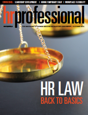 HRPro Cover October 2014