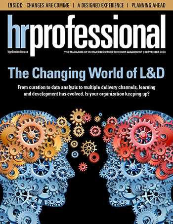 HR Pro Aug 2018 cover